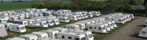 Where To Store Your 5th Wheel – Top Caravan Storage Sites